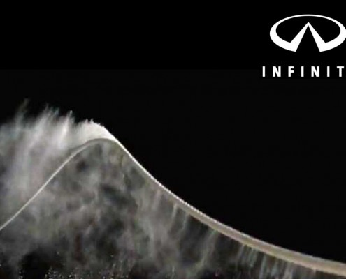INFINITIfront